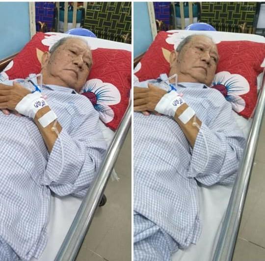 Em gái nghệ sĩ Mạc Can: Mạnh thường quân thuê người túc trực 24/24h ở viện chăm anh Can-1