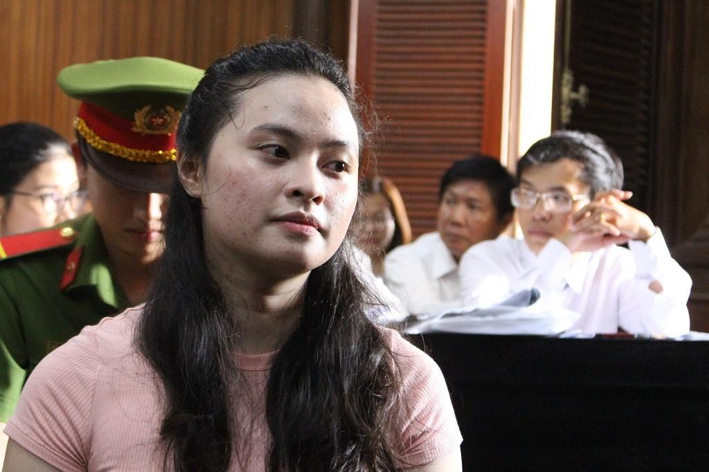 """Sau điều tra bổ sung, ông trùm"""" Văn Kính Dương và hotgirl Ngọc Miu"""" bị truy tố tội danh gì?-2"""