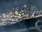 Vụ cháy Công ty Rạng Đông: Dân hoang mang dắt nhau vào viện xét nghiệm độc thủy ngân-5