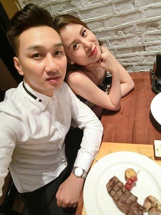 MC Thành Trung: 'Cả tôi và vợ cũ đều không muốn nhắc đến nhau'-2