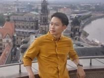 Du học sinh Việt ở Đức: