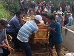 Chồng của sản phụ chết bất thường ở Bệnh viện Sơn La: Vợ con tôi chết oan, kể cả khai quật tử thi tôi cũng mong làm sáng tỏ-3