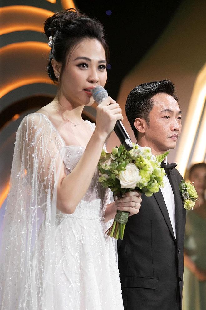 Cường Đô La phản ứng mạnh khi Đàm Thu Trang bị nói lấy chồng vì tiền-1