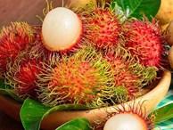 Đừng bỏ qua loại quả bổ từ vỏ đến hạt: Vừa chống ung thư, cải thiện chất lượng tinh trùng lại trị khỏi tiệt nhiều loại bệnh quen thuộc