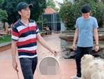 Nghệ sĩ Hoài Linh làm lễ rước kiệu trong ngày giỗ Tổ nghề-6