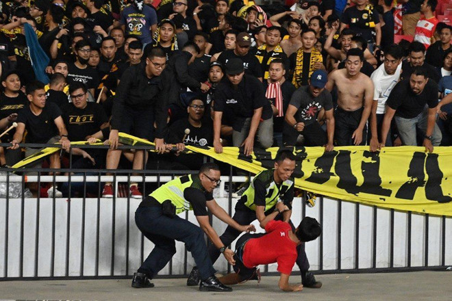 Thái Lan sợ bị tấn công khi làm khách của Indonesia-1