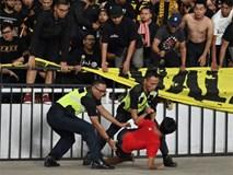 Thái Lan sợ bị tấn công khi làm khách của Indonesia