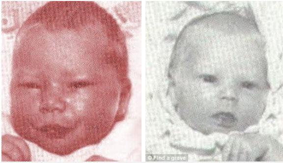 Tội ác không thể dung thứ của bà mẹ lần lượt giết 2 con gái mới sinh-2