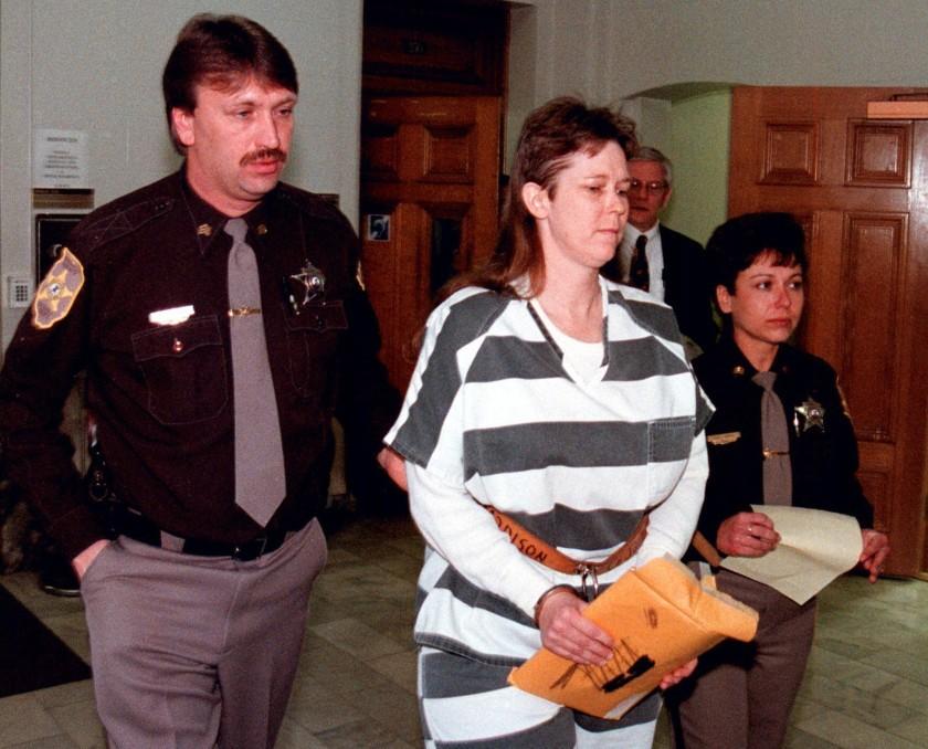 Tội ác không thể dung thứ của bà mẹ lần lượt giết 2 con gái mới sinh-1