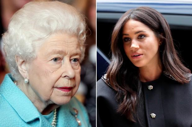 Meghan Markle gây sốc khi tiếp tục tỏ thái độ chảnh chọe, kiêu ngạo khi từ chối lời mời của người đứng đầu hoàng gia-1
