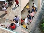 Bố của bé trai 10 tuổi bị người thân chém đứt lìa bàn tay ở Bắc Giang: Giờ tôi chưa dám lại nhìn con-10