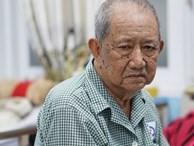 Nghệ sĩ Mạc Can không nhà cửa, chật vật vì bệnh tật giày vò ở tuổi 74