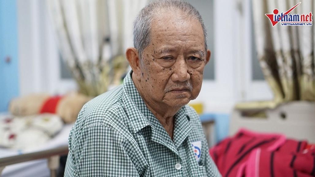 Nghệ sĩ Mạc Can không nhà cửa, chật vật vì bệnh tật giày vò ở tuổi 74-3