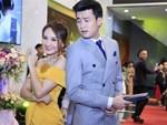 VTV Awards 2019: Bảo Thanh hành xử thế nào khi được hỏi về mâu thuẫn với Thu Quỳnh?-3