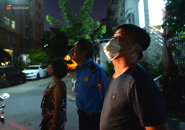27,2kg thủy ngân phát tán ra môi trường sau vụ cháy công ty Rạng Đông: Nhiều người rao bán nhà-14