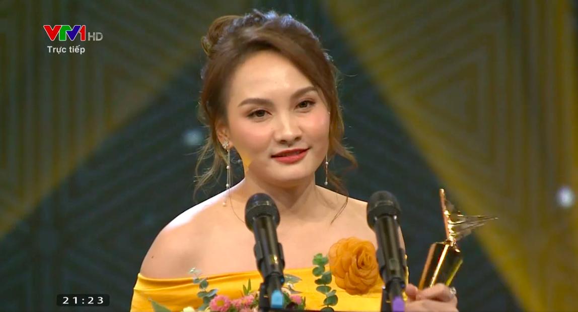 Không ngoài dự đoán, Về nhà đi con thắng lớn ở VTV Awards 2019 khiến ai cũng vỡ òa-1