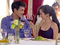 """Đòn đau """"chí mạng"""": Dẫn bồ nhí đi ăn nhà hàng sang chảnh, nhưng vừa nhìn vào khay đồ ăn lễ tân bưng ra, chồng đã tái mặt sợ hãi"""