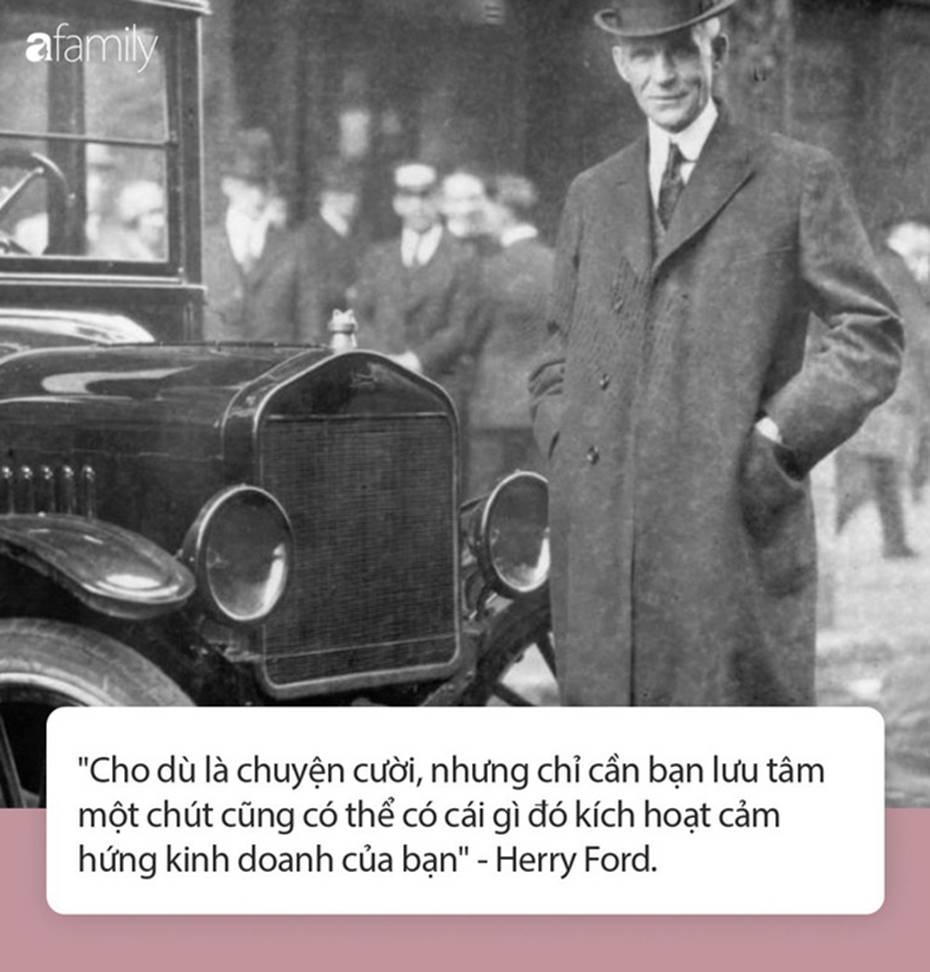 Nếu con có thói quen này, chúc mừng cha mẹ đã có con giống các nhà phát minh vĩ đại Henry Ford, Newton-1