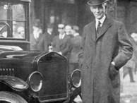 Nếu con có thói quen này, chúc mừng cha mẹ đã có con giống các nhà phát minh vĩ đại Henry Ford, Newton