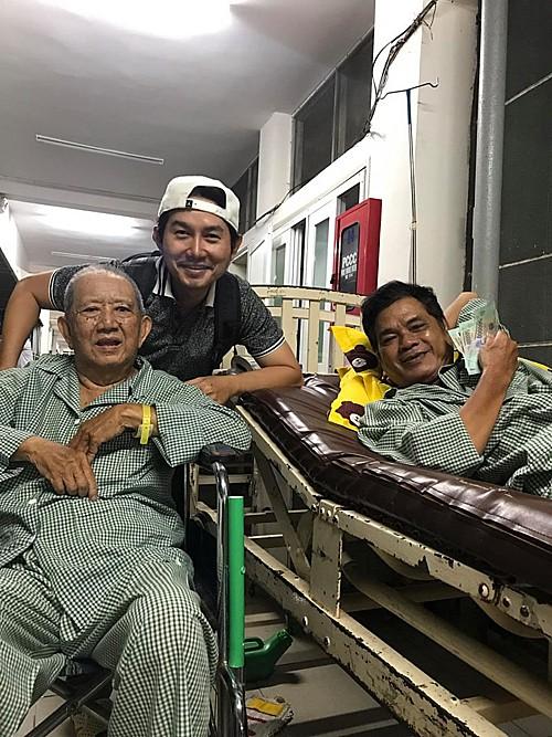 """Nghệ sĩ Hồng Vân mệt mỏi cầu xin Tổ nghề vì đồng nghiệp cứ lặng lẽ bỏ đi"""", lại có nghệ sĩ lâm bệnh cần giúp đỡ-4"""