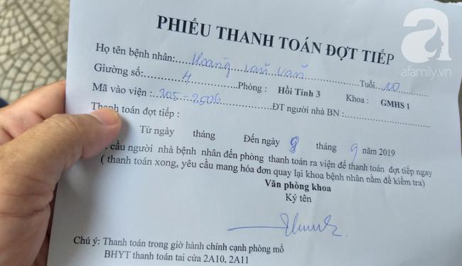 Bố của bé trai 10 tuổi bị người thân chém đứt lìa bàn tay ở Bắc Giang: Giờ tôi chưa dám lại nhìn con-9
