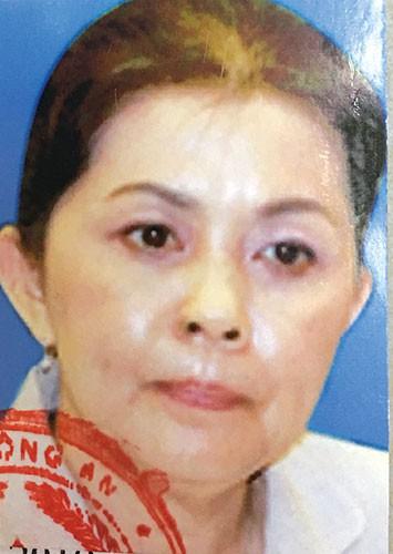 Truy nã nguyên Giám đốc Sở Tài chính TPHCM-1