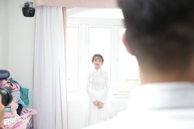 HOT: Toàn cảnh lễ đưa dâu toàn siêu xe hơn 100 tỷ của con gái đại gia Minh Nhựa, quà cưới toàn vàng, kim cương đeo đỏ tay-8