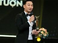 VTV Awards 2019: Thành Trung lại bị ném đá dữ dội vì thắng giải MC ấn tượng nhất