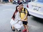 Dù mới 2 tuổi nhưng con trai Đan Trường đã được mẹ đầu tư học 4 ngoại ngữ-9