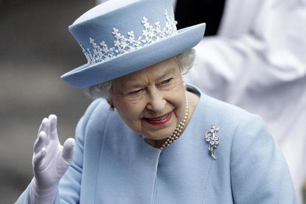 Cựu đầu bếp hoàng gia tiết lộ 3 thói quen ăn uống giúp nữ hoàng Anh sống tới 93 tuổi-1