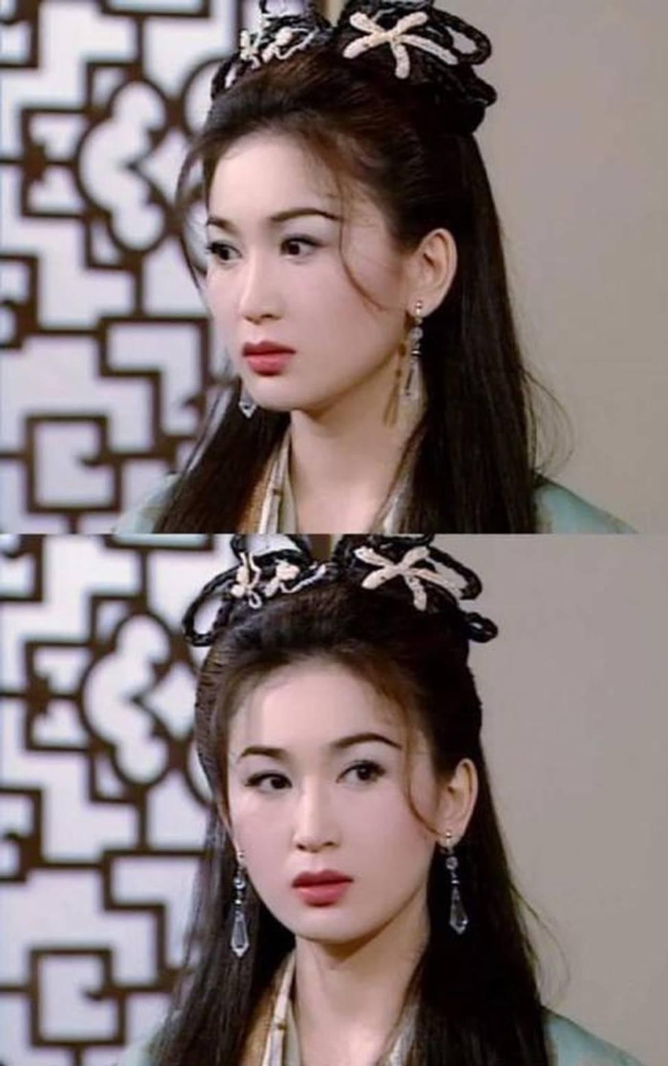 Tiểu Long Nữ đẹp nhất màn ảnh lộ da mặt nhăn nheo, già nua gây thất vọng-7
