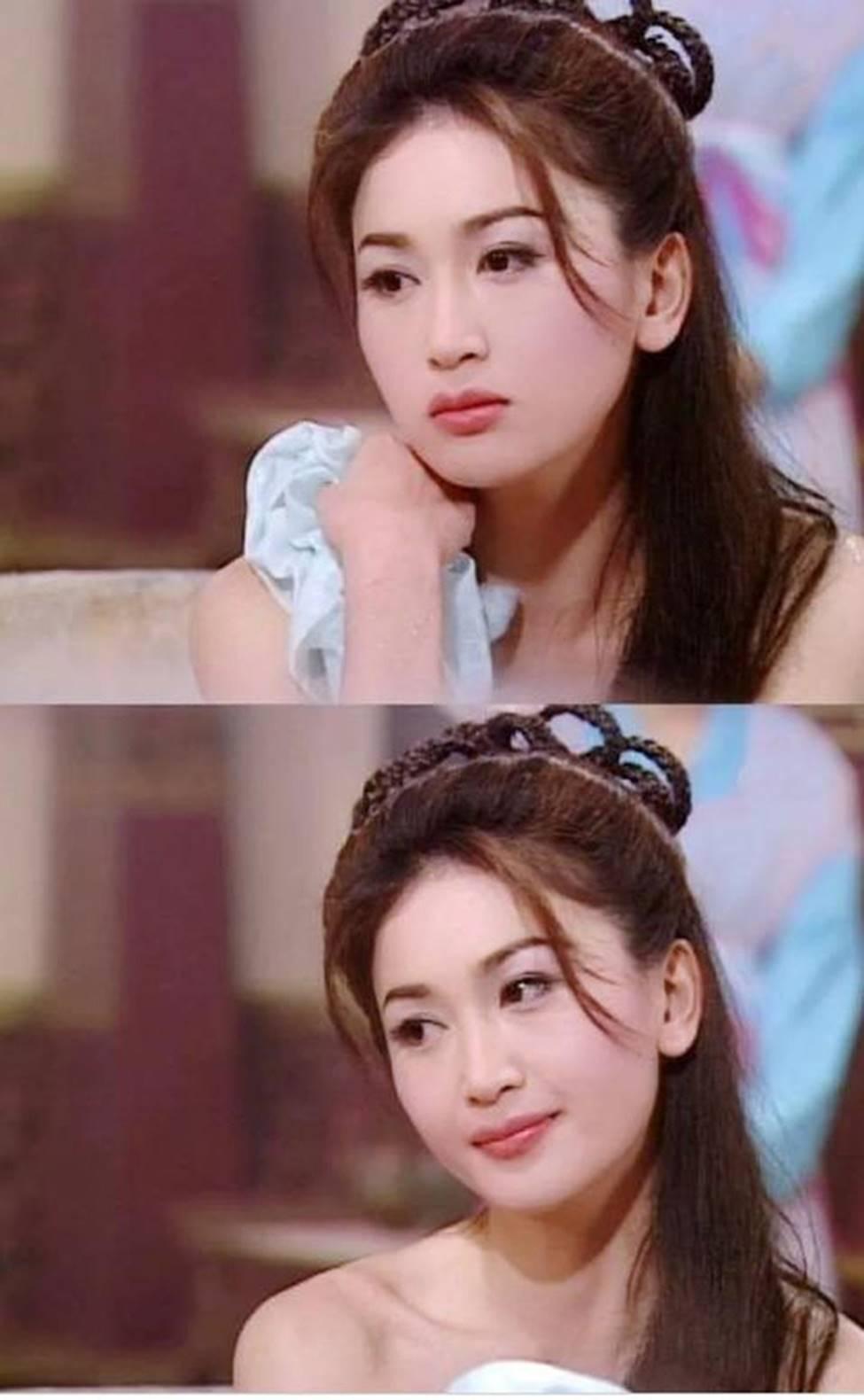 Tiểu Long Nữ đẹp nhất màn ảnh lộ da mặt nhăn nheo, già nua gây thất vọng-8