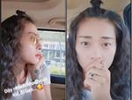 Ngô Thanh Vân nhuộm tóc trắng thể hiện đặc quyền tuổi trẻ khiến ai cũng khen ngợi-12