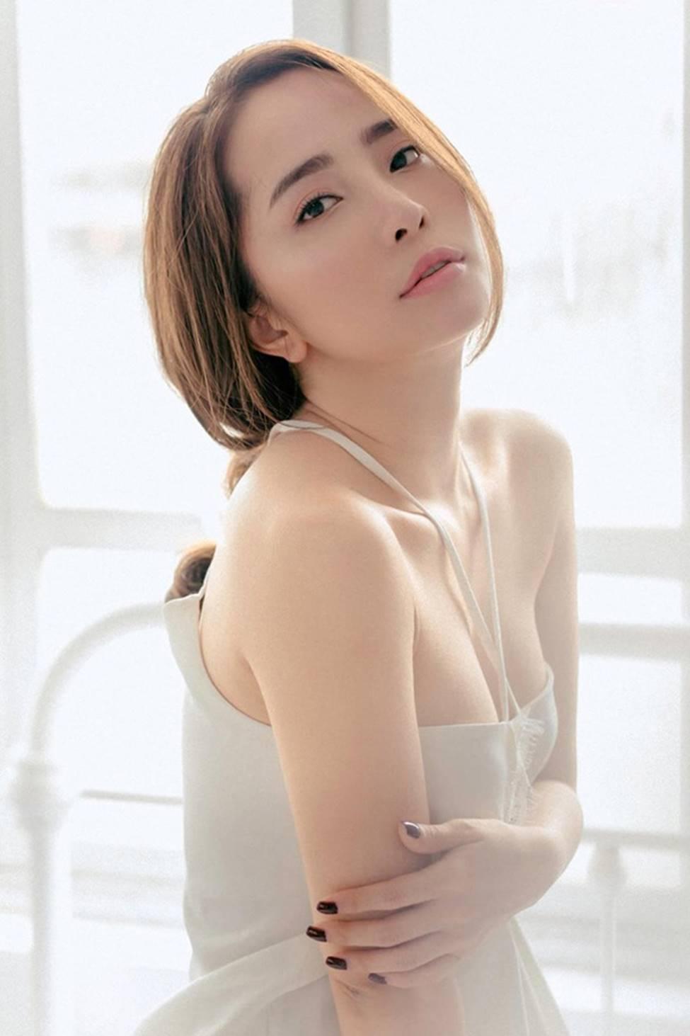 Sao nữ Việt sau ly hôn: Cá sấu chúa Quỳnh Nga có táo bạo nhất?-11