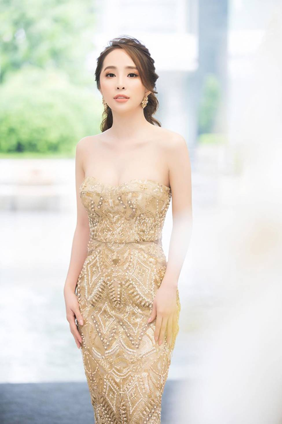 Sao nữ Việt sau ly hôn: Cá sấu chúa Quỳnh Nga có táo bạo nhất?-8