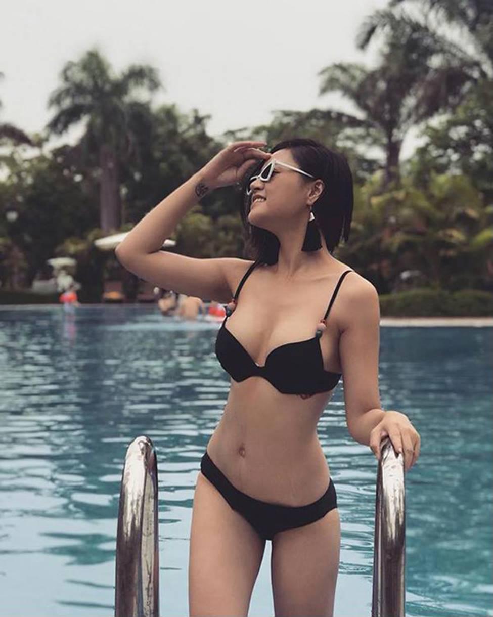 Sao nữ Việt sau ly hôn: Cá sấu chúa Quỳnh Nga có táo bạo nhất?-19