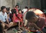 Tiết lộ rùng mình về kẻ chém lìa cánh tay cháu trai 10 tuổi ở Bắc Giang-2