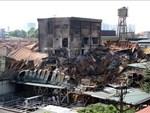 Hàng trăm phụ huynh Trường tiểu học Hạ Đình cho con nghỉ học sau vụ cháy Rạng Đông-3