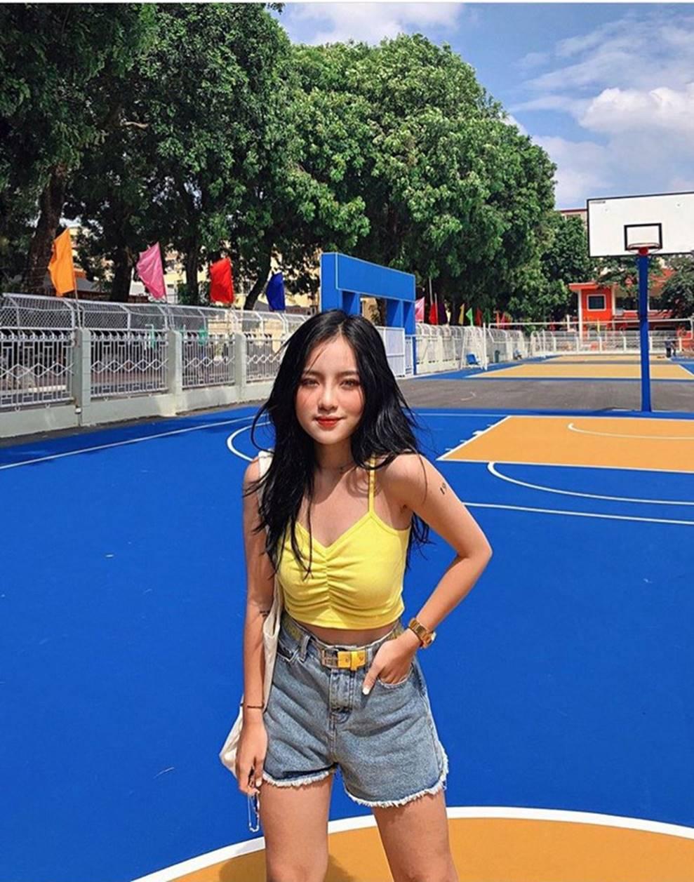Đang yên đang lành đi sơn mỗi toà một màu sắc, đủ cả xanh đỏ tím vàng: ĐH Hà Nội muốn trở thành trường màu mè hoa lá nhất Việt Nam?-10