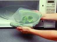 Những mẹo nấu ăn cực hữu ích bằng lò vi sóng ít người biết