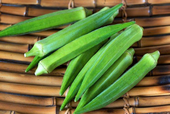 Luộc đậu bắp không nên phạm sai lầm này khiến món ăn vừa nhớt lại mất chất-1