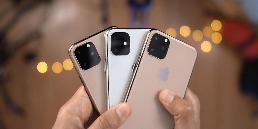 3 camera, cấu hình mạnh, sạc ngược - iPhone 2019 có gì đáng chờ đợi?-2