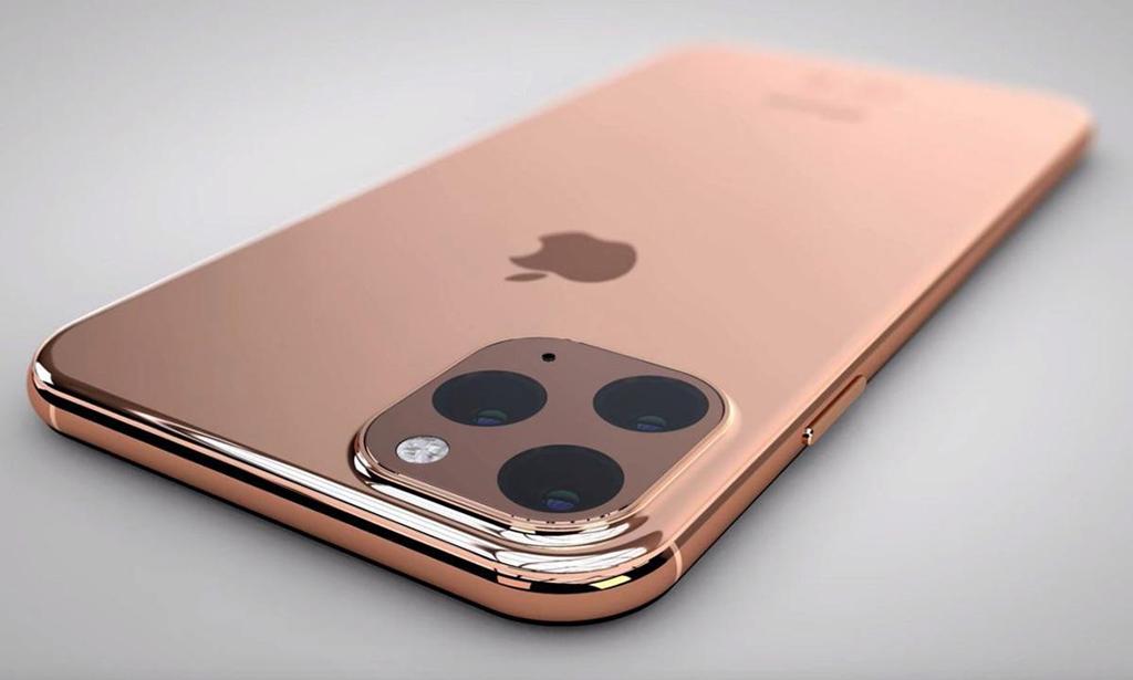 3 camera, cấu hình mạnh, sạc ngược - iPhone 2019 có gì đáng chờ đợi?-8
