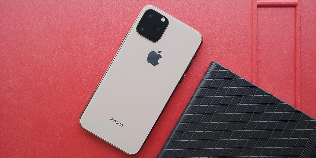 3 camera, cấu hình mạnh, sạc ngược - iPhone 2019 có gì đáng chờ đợi?-9