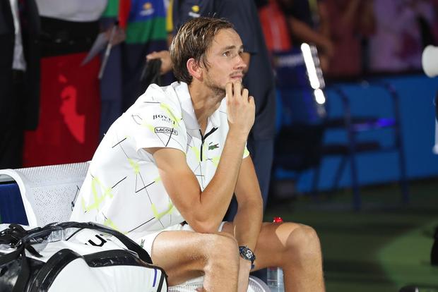 Nadal giành Grand Slam thứ 19 sau chiến thắng kịch tính ở chung kết US Open-9