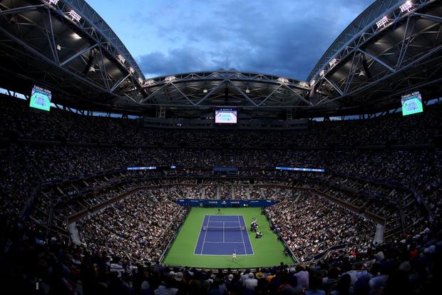 Nadal giành Grand Slam thứ 19 sau chiến thắng kịch tính ở chung kết US Open-1