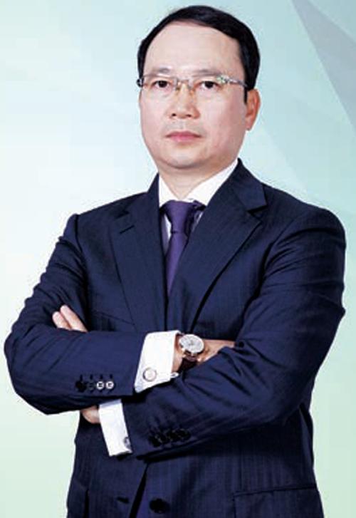 4 sếp ngân hàng Việt giàu sở hữu khối tài sản chục nghìn tỷ là ai?-4