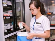 Vinmec áp dụng thuốc miễn dịch Keytruda cho bệnh nhân ung thư giai đoạn muộn