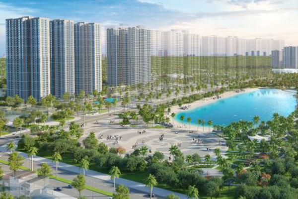 Vinhomes Smart City nhận giải Nhà phát triển đô thị tốt nhất-1