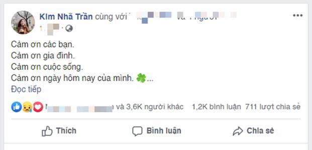 Go-Viet lên tiếng khi nữ diễn viên Kim Nhã bị tài xế của hãng đánh ngất xỉu, phải nhập viện ở Sài Gòn-3